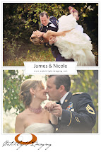 Catchlight Imaging . James & Nicole' Wedding - Galena