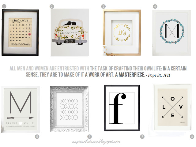 personalized engagement art gift, personalized engagement art print, personalized wedding art gift, personalized wedding art gift, modern personalized art, modern custom art, modern monogram art, watercolor personalized art for wedding, gold leaf personalized art for wedding, watercolor personalized art for engagement, gold leaf personalized art for engagement, custom art print for newlyweds, custom art print for engagement, couples art, original wedding artwork, hand drawn custom wedding art, modern custom wedding, calligraphy custom wedding art, catholic wedding, catholic brides, catholic wedding planning, catholic marriage prep, blog for catholic brides, catholic bride blog, catholic weddings, catholic marriage, site for catholic wedding planning, catholic wedding gift ideas, art gift ideas for catholic couples, captive the heart