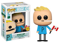 Funko Pop! Phillip CHASE