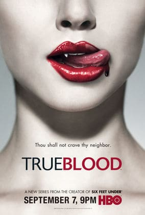 True Blood - 1ª Temporada Torrent