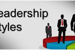 Tipe dan Gaya Kepemimpinan Menurut Para Ahli Terlengkap