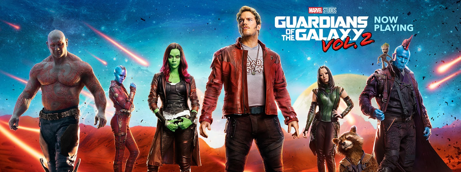 Guardians Of The Galaxy Music Vol 2 23