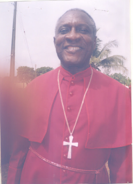 Archbishop Ladigbolu Advises Southwest Nigerians to Defend Themselves Against Fulani Herdsmen