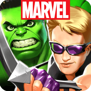 MARVEL Avengers Academy 1.10.3 (Mods) Apk