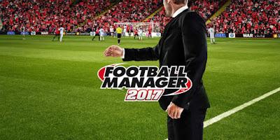 סיקור המשחק Football Manager 2017