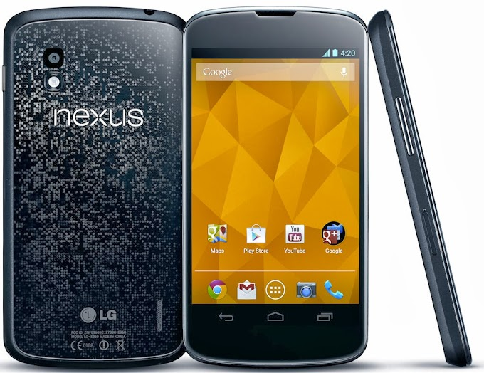 [Guide] How to install Android 4.4 KitKat ROM on your Google Nexus 4