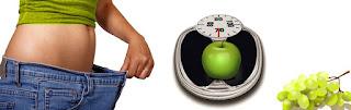 8 Tipps gegen Übergewicht