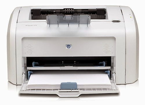 Hp Laserjet 1018 Driver - Free Download Software