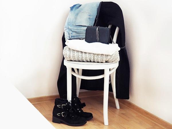 226. Jak uporządkować szafę na wiosnę i pozbyć się starych rzeczy