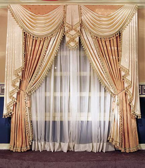 Curtain Pictures Living Room Pin Hooks Pinch Pleat