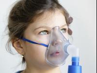 Kesalahan orang tua membuat anak terkena penyakit pernafasan