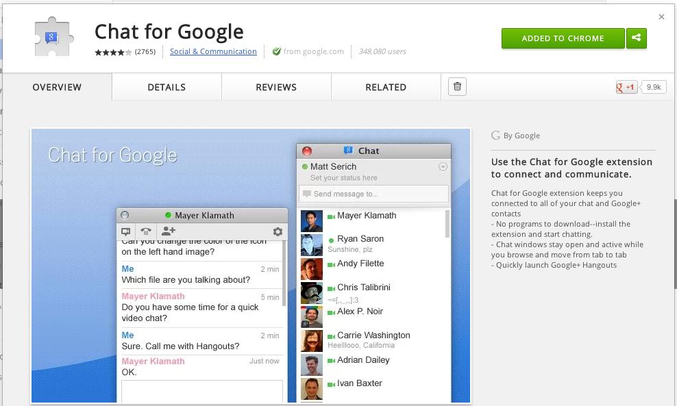 UCSC Google News: Chrome Extensions Make Work Fun
