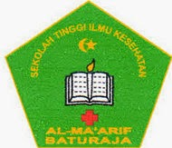 Info Pendaftaran Mahasiswa Baru ( STIKES Al Maarif Baturaja ) Sekolah Tinggi Ilmu Kesehatan 2017-2018