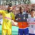 """Muralha pega pênalti, """"Balothales"""" marca, e Albirex vence na Segundona do Japão"""