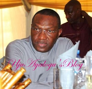 Anambra Poll: The Realities of Andy Uba Phobia