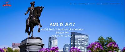 AMCIS 2017