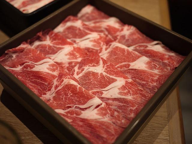 P1300681 - 熱血採訪│台中大魯閣新時代餐廳,5月試營運的momo paradise壽喜燒
