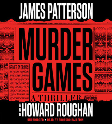 Murder Games by James Patterson READ OR DOWNLOAD IT FOR FREE HERE