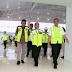 Pekan depan, terminal baru Bandara Ahmad Yani beroperasi fungsional
