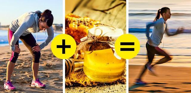 Giảm cân, dưỡng da tại nhà bằng mật ong hiệu quả như mỹ phẩm đắt tiền