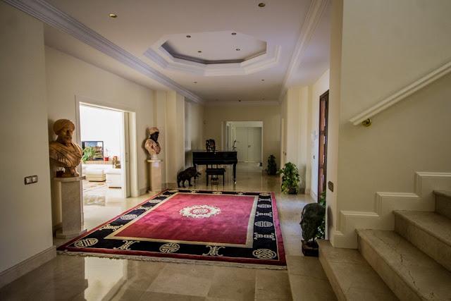 Visita virtual por una casa de 15 millones 14