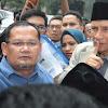 Amien Rais Soal Baju Koko Jokowi-Ma'ruf: Insyaallah Kalah