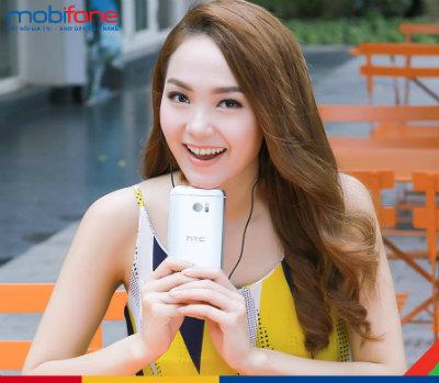 Gói cước HDP600 Mobifone