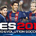 Download PES 2017 APK Data for Android (Official) Terbaru