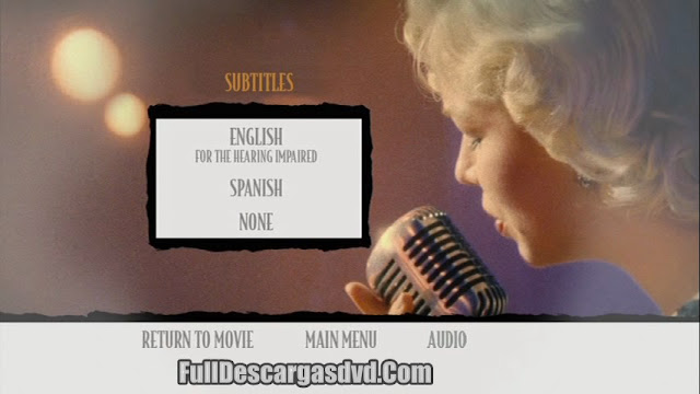 My Week with Marilyn DVDR NTSC Español Latino Descargar 2011