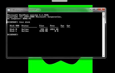 Cara membuat Bootable Flashdisk part04