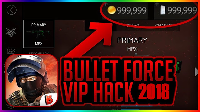 Download Bullet Force Mod Android Apk Game