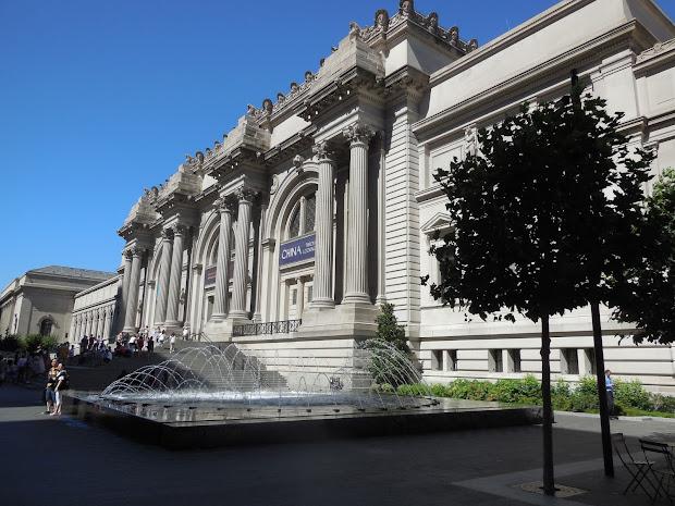 John Singer Sargent Metropolitan Museum Of Art
