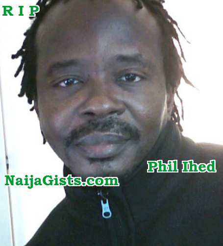 nigerian movie maker dead us