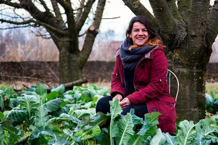 Οι αγρότες από τη Δράμα που έχουν ήδη ξεκινήσει την επανάσταση στην τροφή μας