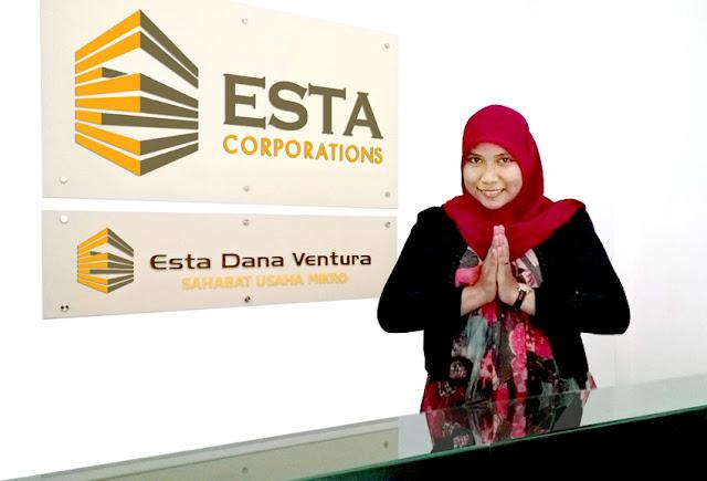 Lowongan Kerja Makassar Berbagai Posisi di Esta Dana Ventura