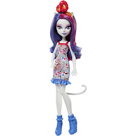 Monster High Catrine DeMew Dessert Ghouls Doll