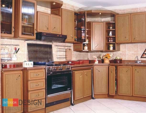Beautiful Kitchens Images 2014