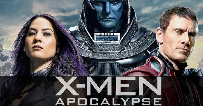 X men apocalypse release date in Perth