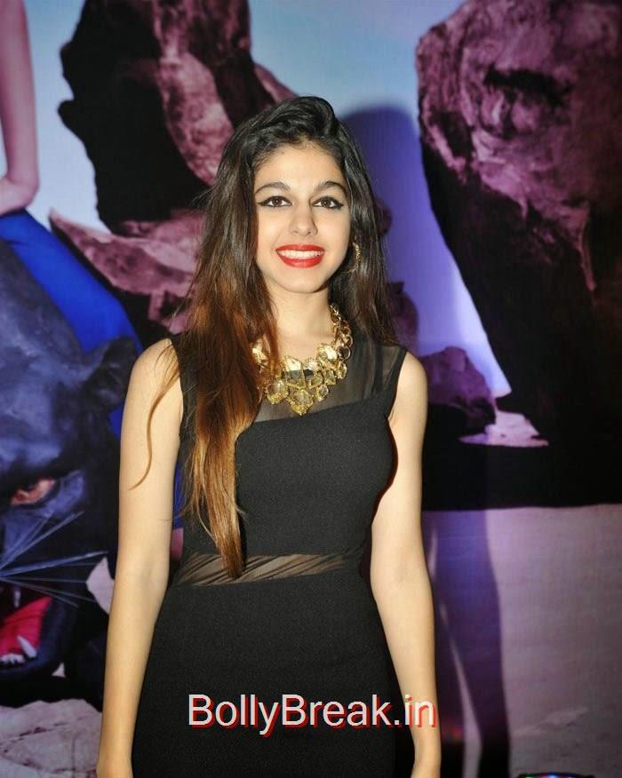 109F Spring / Summer 2015 Fashion Show, Pooja Bedi Hot Images At 109F Spring / Summer 2015 Fashion Show