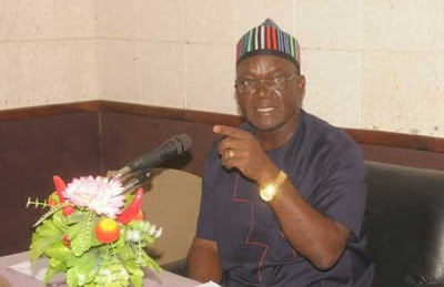 We Spend N500M On Pensions Monthly – Benue State Government