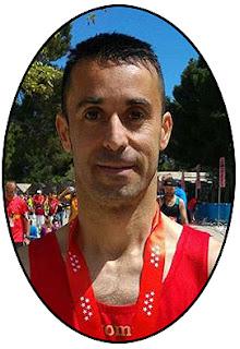Atletismo Aranjuez - Club Marathón Aranjuez