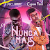 Ady West ft. Cláudio Fénix - Nunca Mais (RnB)