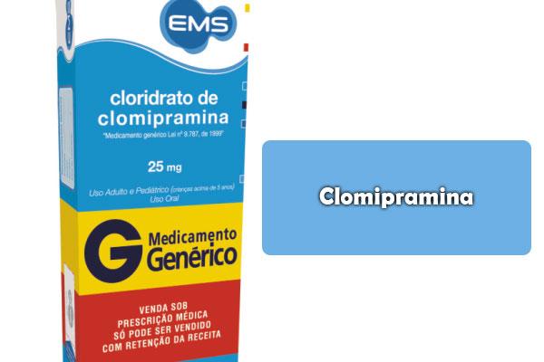 clomipramina