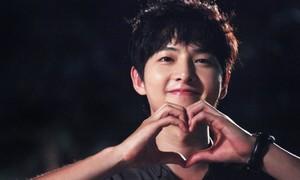 Phim 15 sao nam Hàn thổ lộ về tình yêu đầu-2016