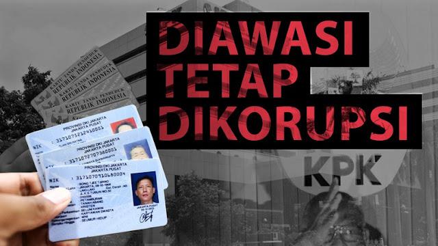 Inilah Daftar lengkap Penerima Uang Korupsi e-KTP hingga Jutaan USD