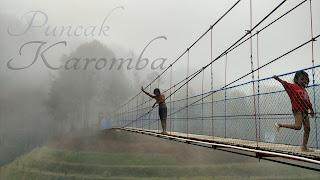 Villa-Puncak-Karomba