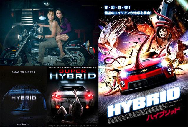 Hybrid Aka Super