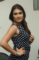 Alexius Macleod in Tight Short dress at Dharpanam movie launch ~  Exclusive Celebrities Galleries 003.JPG