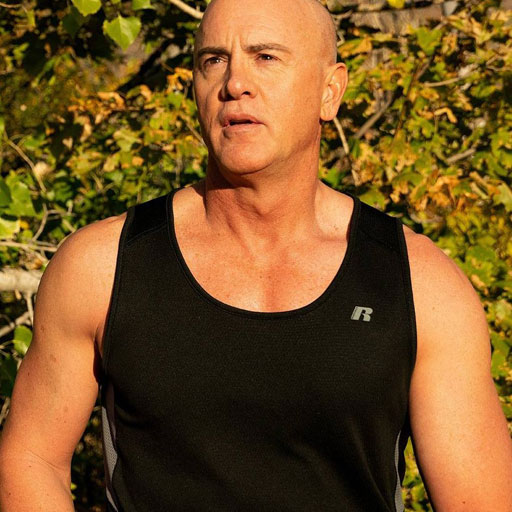 Notorious 'ex-gay' therapist David Matheson announced he is now living an openly gay life and is seeking to date men.