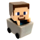 Minecraft Steve? Series 3 Figure